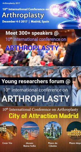 Arthroplasty 2017