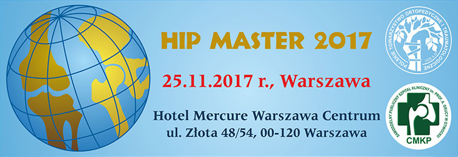 Hip Master - main
