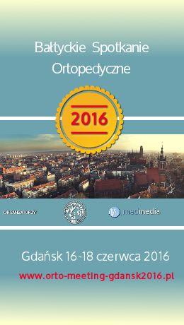 Bałtyckie Spotkania Ortopedyczne