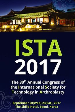 ISTA 2017
