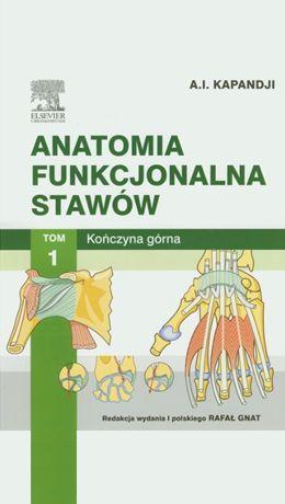 Anatomia funkcjonalna