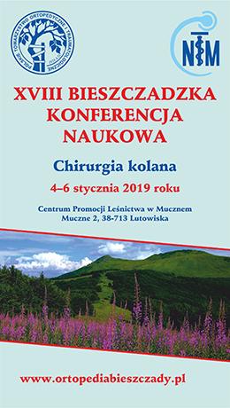 Bieszczadzka Konferencja Naukowa (4-6.01.2019)