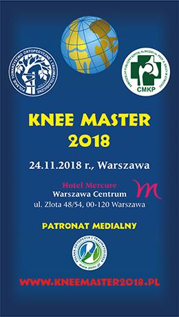 Knee Master 2018 (24.11.2018)