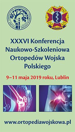 Konferencja OWP (9-11.05.2019)