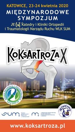 Koksartroza (23-24.04.2020)