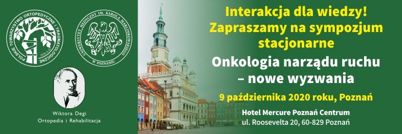 Sympozjum w Poznaniu