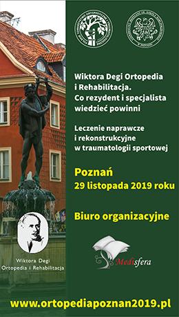 Ortopedia Poznań (29.11.2019)