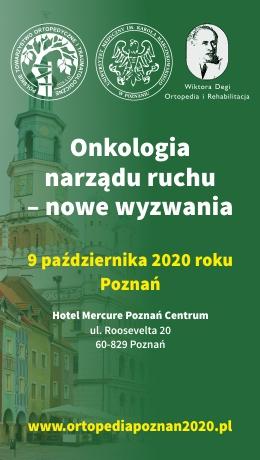 VI Wierzejewskiego Sympozjum Stawu Biodrowego