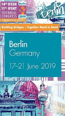 Berlin 2019 (17-21.06.2019)