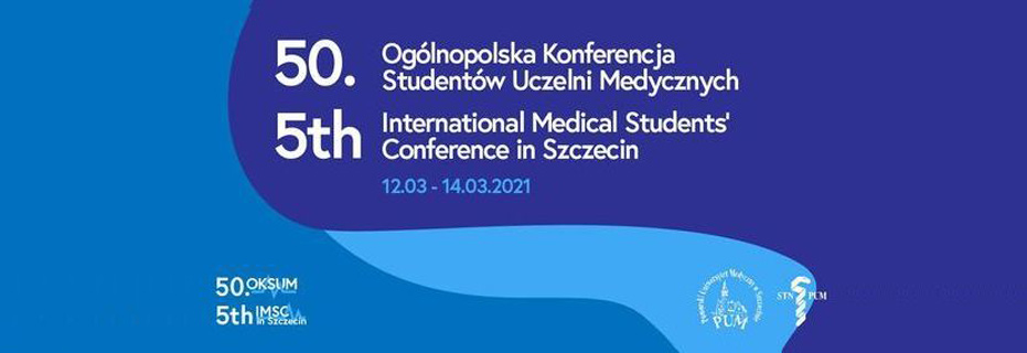 Student's conference Szczecin